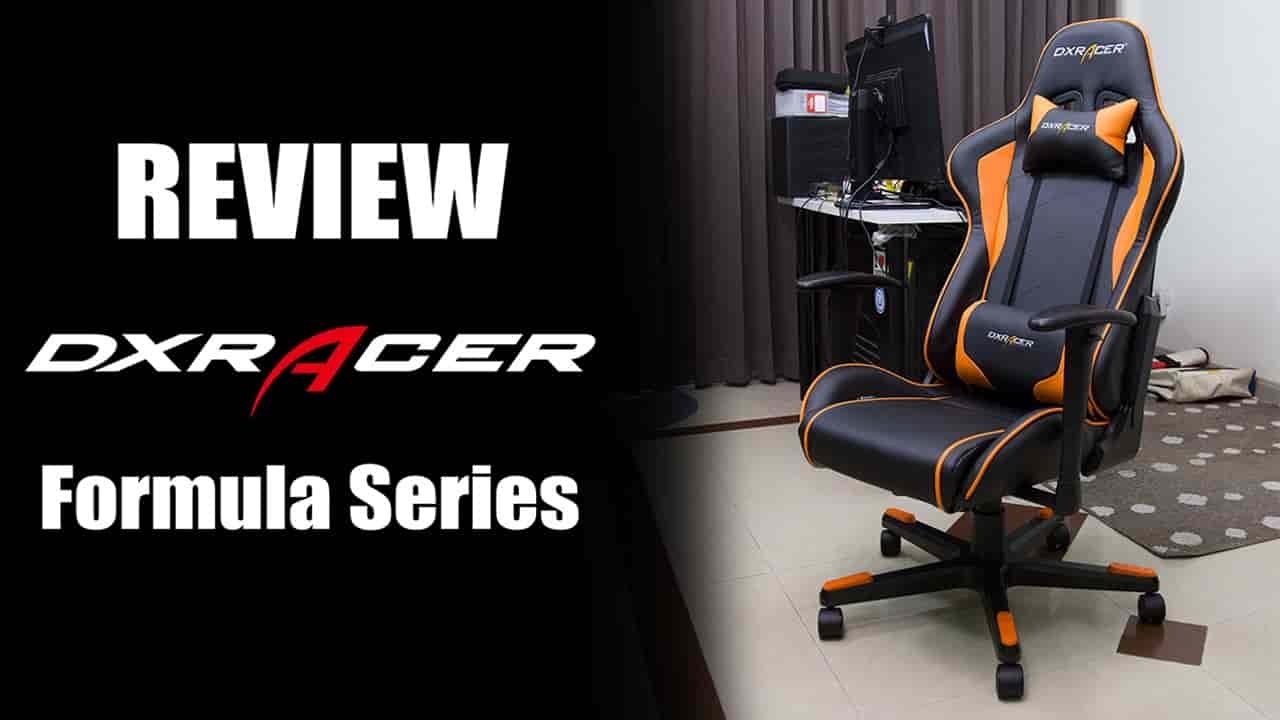 Dxracer King Series -4