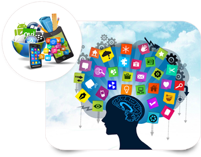 mobile-application-brain