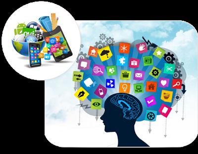 mobile-application-brain