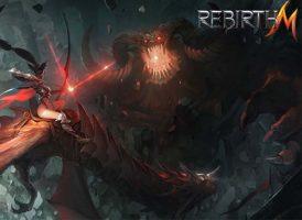 Rebirth M Game